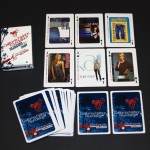 ersonalized playing cards with Custom Faces